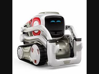 Няшный робот Cozmo