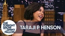 Taraji P. Henson Wants People to Stop with the Twitter Fingers