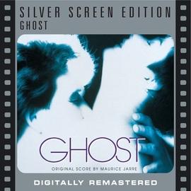 Maurice Jarre альбом Ghost