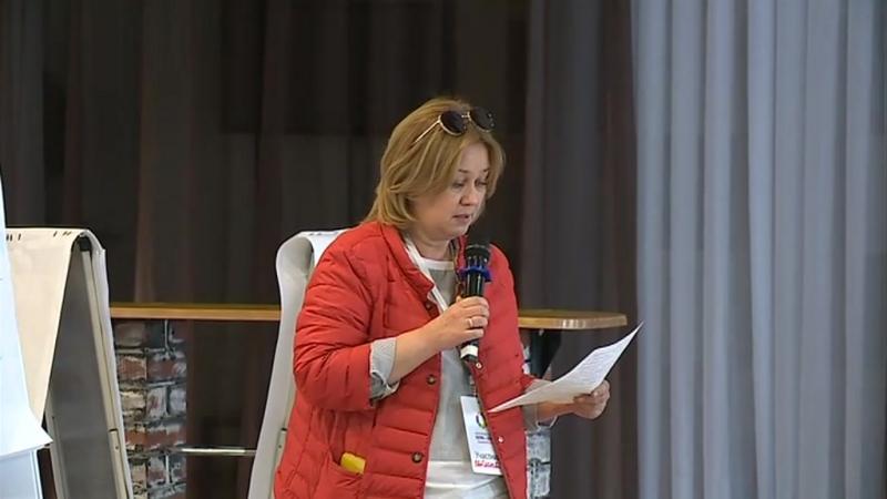 БерезовскийРайон Югра2024 Перспективные Предложения Защита и Голосование Развитие цифровой экономики