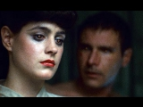 Филип Дик - Бегущий по лезвию бритвы / Blade Runner. Часть 1 [ Фантастика, киберпанк. Егор Бакулин ]
