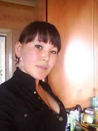 Светлана Багаева, 13 июля 1989, Бодайбо, id222929845
