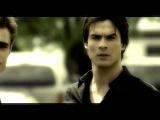 Damon|Elena & Derek|Odette (Russian version)