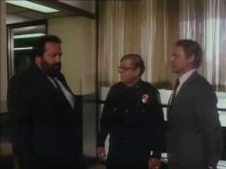 Les Supers Flics de Miami (1985) - vf/fr - Terence Hill et Bud Spencer