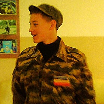 Егор Калмыков, Волгоград, id108670532