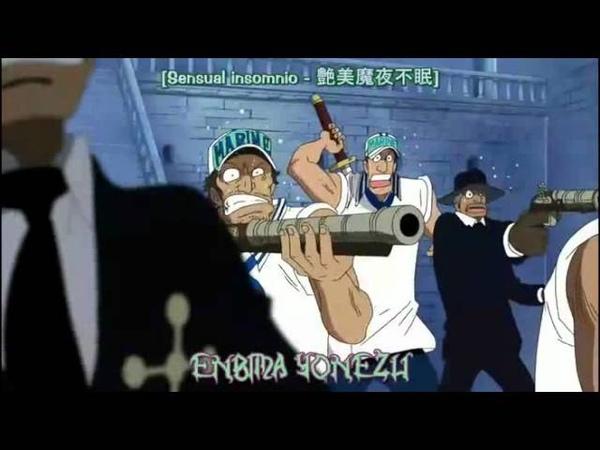 Zoro - Enbima Yonezu Oni Giri