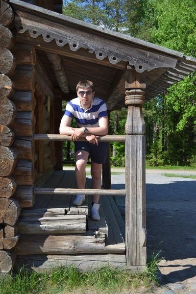 Alexey Rogulsky, 25 мая 1991, Котлас, id59265913