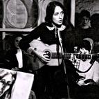 Joan Baez альбом Silver Dagger