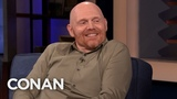 Bill Burr Is Glad He Never Watched