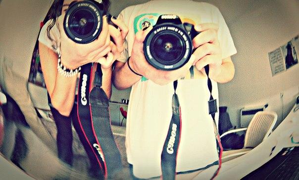 картинки с фотоаппаратом - фото 7