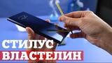 Взгляд на Galaxy Note 9 - ЭТОТ СТИЛУС СПАСЕТ МИР!