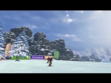 Fancy Skiing 2- Online - Multiplayer
