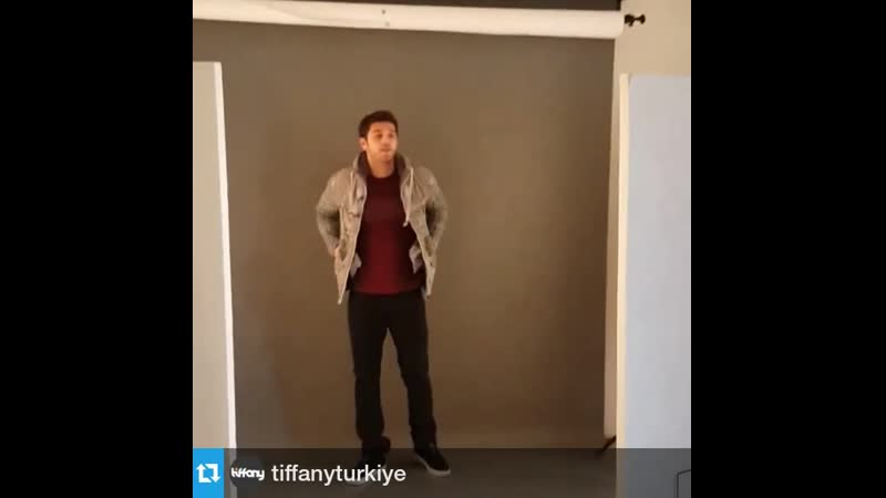 "Selin Boronkay on Instagram_ ""Repost from @tiffanyturkiye with @repostapp — Tif"