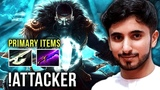 Best Kunkka Player is Back - !Attacker Kunkka Compilation - Road to TOP 10 MMR Rank - Dota 2