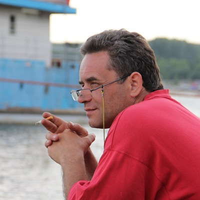 Андрей Резаков, 7 февраля , Красноярск, id127160074