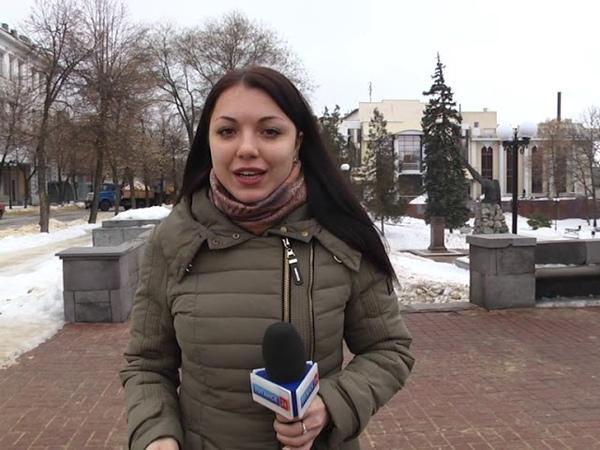 ГТРК ЛНР. Специальный репортаж. Освобождение Луганска. 13 февраля 2019
