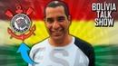 Zinho Gostaria de ter jogado no Corinthians BTS 129