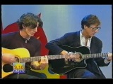 HANK MARVIN with BEN MARVIN  'ELEANOR RIGBY'