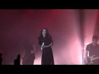 Tarja - Live at Nizhny Novgorod Opera Theater 07.03.2012 (Full concert)
