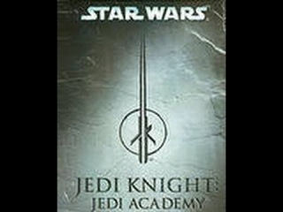 Star Wars Jedi Knight 16 cерия драка с бобой феттом