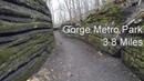 Gorge Metro Park Trail Run