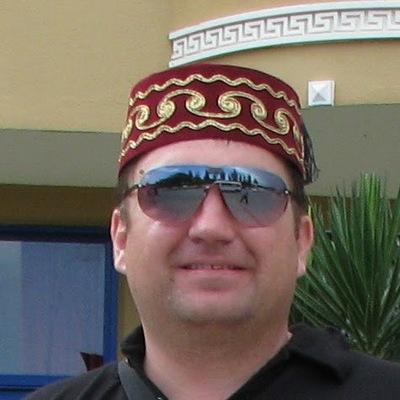Павел Козлов, 20 апреля , Черкассы, id193482590