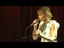 Grace VanderWaal Darkness Keeps Chasing Me Live from the GRAMMY Museum