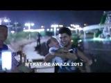 Myrat OZ - Awaza 2013 ( Rolik )
