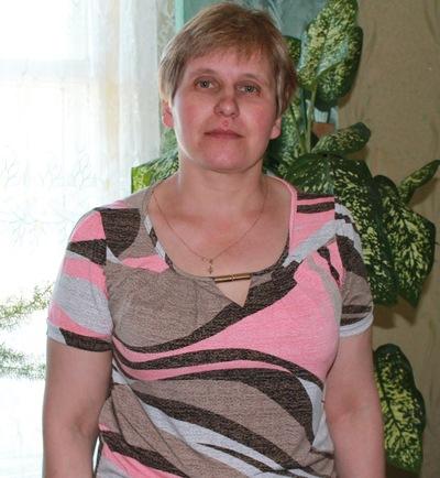 Людмила Купрейчик, 8 апреля 1992, Альметьевск, id212369301