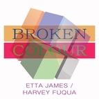 Etta James альбом Broken Colour
