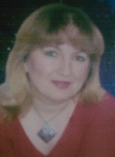 Валентина Мартынова, 16 июня 1963, Краснодар, id197931602