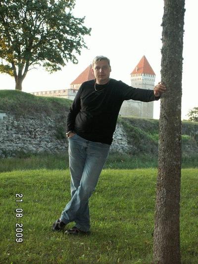 Erik Sedman, 8 января 1976, Альметьевск, id221538261