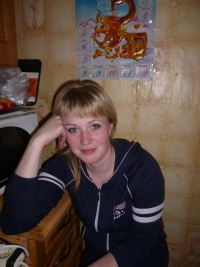 Аня Рабинович-Абрамова, 12 июля , Киев, id172241433