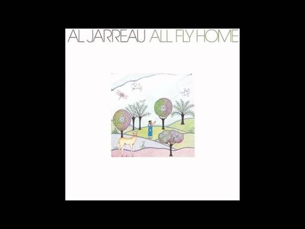 Al Jarreau - Thinkin' About It Too