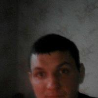 Анкета Сергей Корзун