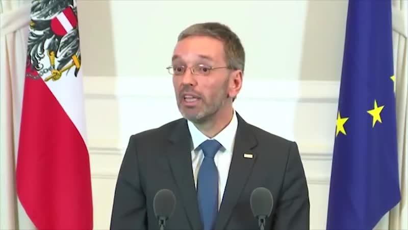 """Österreich- Kickl sieht nach Frauenmorden """"akuten Handlungsbedarf"""""""