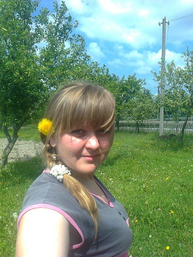 Наталья Лось, Лида - фото №11