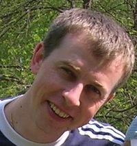 Игорь Салтысюк, 25 декабря 1983, Нижний Новгород, id20181559