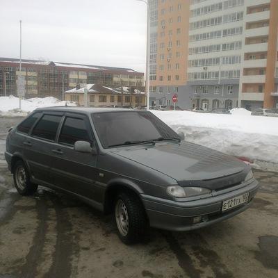 Эльмир Зарипов, 28 марта , Уфа, id54790268
