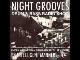 GVOZD - NIGHT GROOVES @ Megapolis FM guestmix