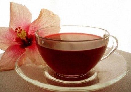Ройбуш - полезная альтернатива чёрному чаю