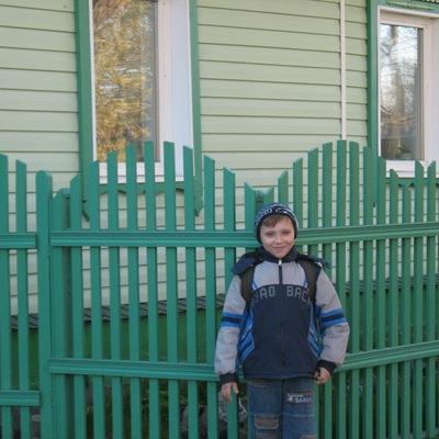Алексей Семенюк, 7 мая 1999, Камень-на-Оби, id205564763