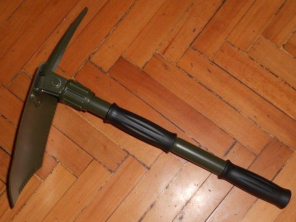 Лопата-кирка H7SJykTDK0s