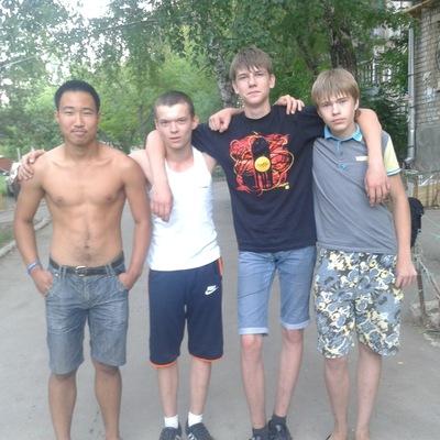 Дмитрий Маликов, 6 октября , Самара, id82331651