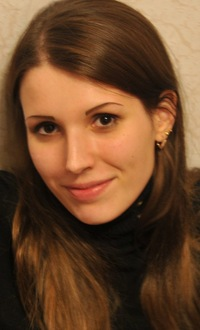 Оверчук Юлия