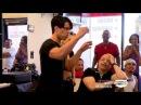 Criss Angel BeLIEve: Swallowing Razor Blades (On Spike)