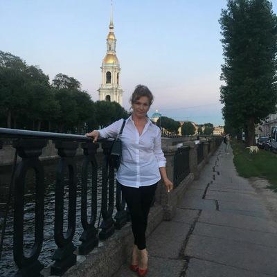 Ольга Фетисова