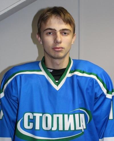 Илья Дюжов, 8 октября 1995, Хабаровск, id134442359