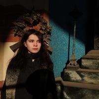 Янина Дроздова