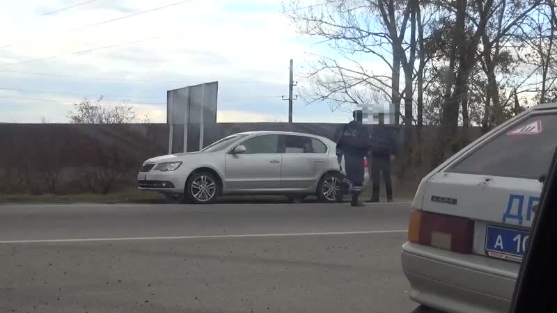 В Курской области задержали авторитета